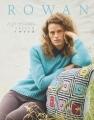 ROWAN - Kaffe Fassetts Felted Tweed