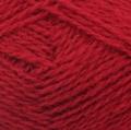 Shetland Spindrift - 525 Crimson