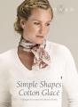 Simple Shapes Cotton Glacé