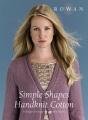Simple Shapes Handknit Cotton