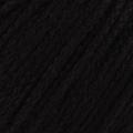 Softknit Cotton - 589 Noir