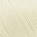 Super Fine Merino 4ply - 262 Cream