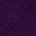 Wool Cotton 4ply - 507 Magenta
