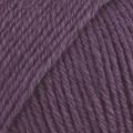 Wool Cotton 4ply - 511 Aubergine