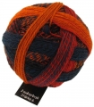 Zauberball 6fach - 1537 Herbstsonne