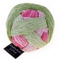 Zauberball Cotton - 2340 Rosige Zeiten