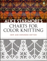 Alice Starmores Charts for Color Knitting