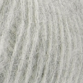 Alpaca Classic - 101 Feather Grey Melange