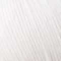 Alpaca Soft DK - 201 Simply White
