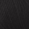 Alpaca Soft DK - 216 Simply Black