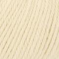 Alpaca Soft DK - 221 Off White*