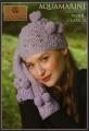 Anleitung: Aquamarine Hat