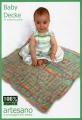 Anleitung: Baby Blanket