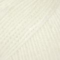 Baby Merino Silk DK - 670 Snowdrop#
