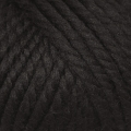 Big Wool - 008 Black