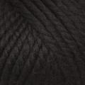 Big Wool - 008 Black