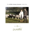 British Sheep Breeds Collection