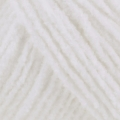 Chenille - 762 Winter White