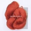 CoopKnits Socks Yeah - 117 Almandine