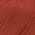 Cotton Glace - 837 Baked Red#