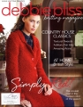 Debbie Bliss Knitting Magazine H/W 2009