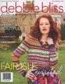 Debbie Bliss Knitting Magazine H/W 2010