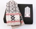 Garnpackung Handschuhe - Latvian Grey 2
