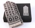 Garnpackung Handschuhe - Latvian Gray 6