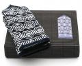 Garnpackung Handschuhe - Midnight Flakes 9
