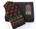 Garnpackung Handschuhe - Winter Flowers 1