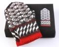 Garnpackung Handschuhe - Latvian Gray 9
