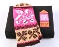 Garnpackung Handschuhe - Muhu Inspiration 12