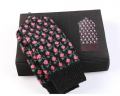 Garnpackung Handschuhe - Winter Flowers 12