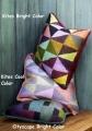 Garnpackung - I-Cushion Kites - Bright Colorway