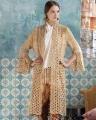 Garnpackung - KUMO Knit and Crochet Coat