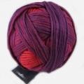Gradient - 2095 indisch Rosa