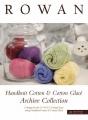 Handknit Cotton und Cotton Glace - Archive Collection