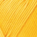 Handknit Cotton - 001 Marigold#