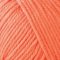 Handknit Cotton - 002 Peach#