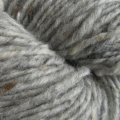 Isager Aran Tweed - Grey