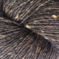 Isager Tweed - 2707 Chocolate