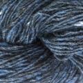 Isager Tweed - Navy