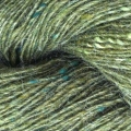 Isager Tweed - 2713 Moss