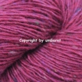 Isager Tweed - Cochenille