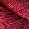 Isager Tweed - Raspberry*