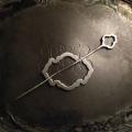 JUL - Alhambra Lace Pin