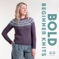 Kate Davies - Bold Beginner Knits
