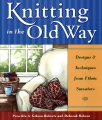 Knitting in the Old Way