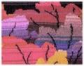 Kreatives Stricken in Intarsien - Technik und Farbgestaltung
