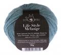 Life Style Melange - 5171M Smaragd*
